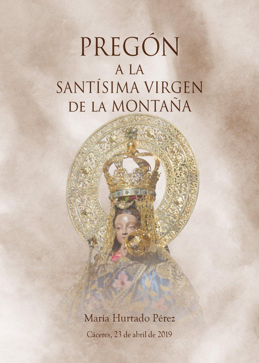 PREGÓN: Martes 23 a las 19,00 horas en el Gran Teatro de Cáceres.