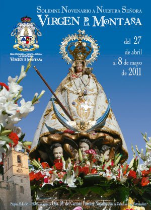 Programa Novenario 2011