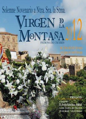 Programa Novenario 2012