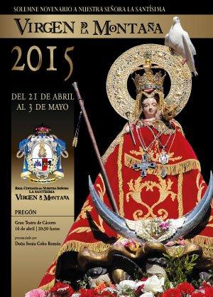 Programa Novenario 2015