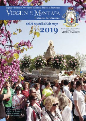 Programa Novenario 2019